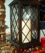 Lantern with LEDpower+