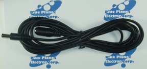 10 Ft. Power Extension Cable